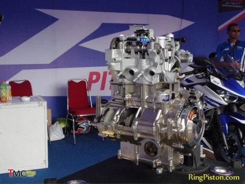 R25-engine