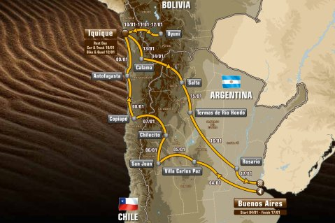 dakar-2015-rally-route