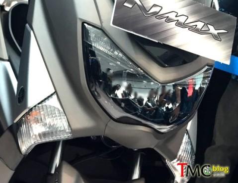 NMAX-Headlamp