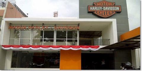 mabua-harley