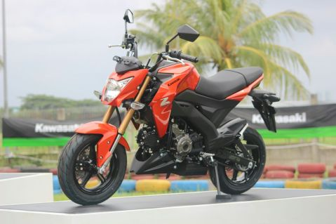 Z125-1