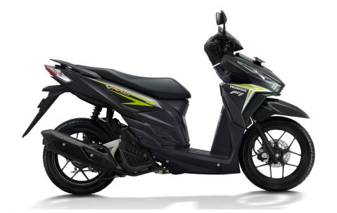 Honda-Vario-125-eSP-Black-Green-1