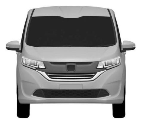 2016-Honda-Freed-patent-2